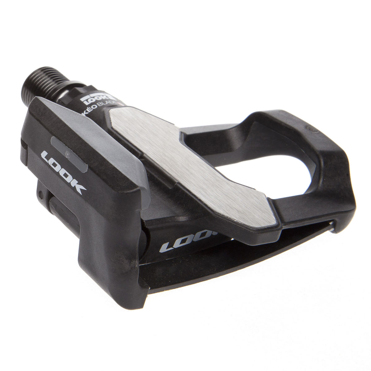 Look Keo Blade Carbon Ti Pedals
