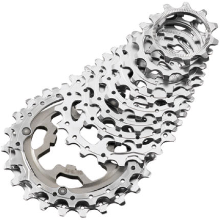 Bicycle Components & Parts Cassettes, Freewheels & Cogs Reasonable New Campagnolo Centaur 11-25 Cassette 11 Speed