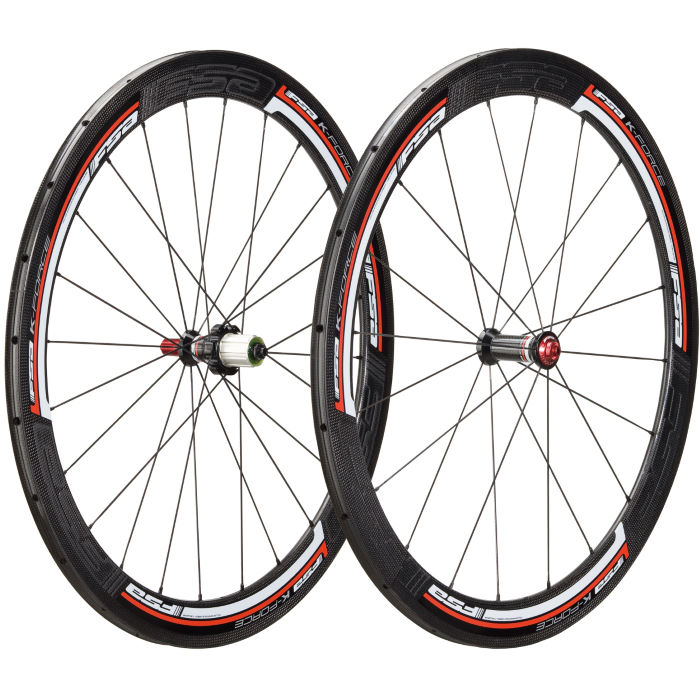 K-Force (RD-888) Tubular Wheelset