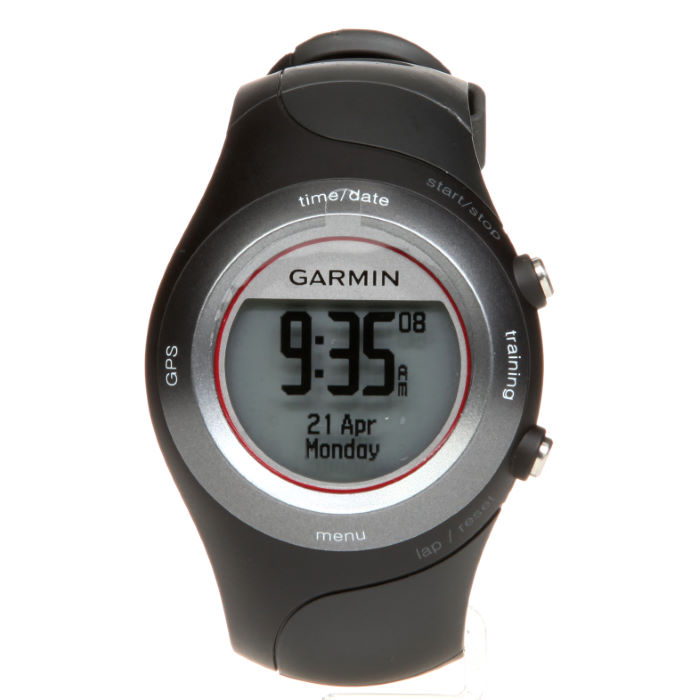 Forerunner 410 GPS Sports Watch