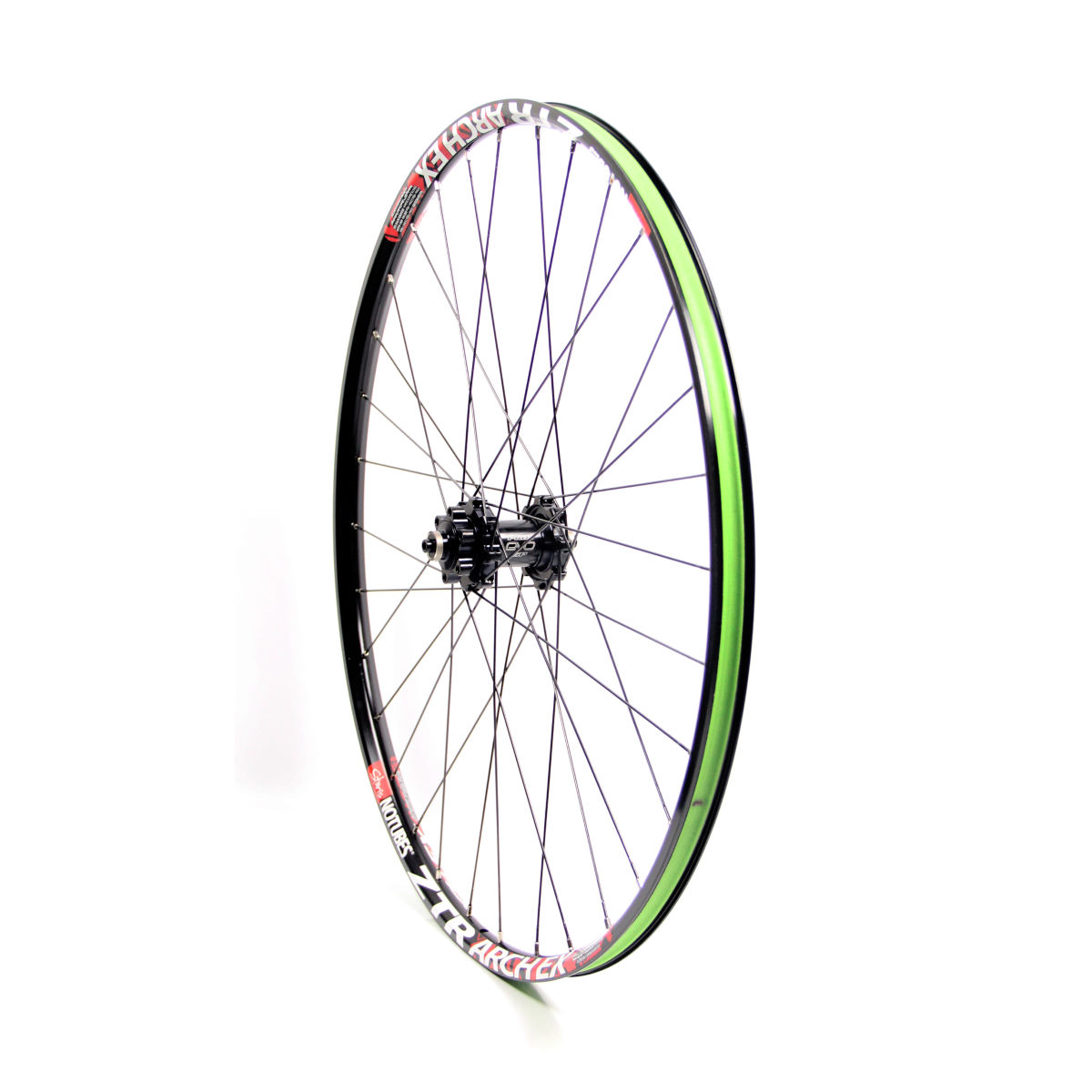 Hope Hoops Pro2 Evo SP MTB Front Wheel