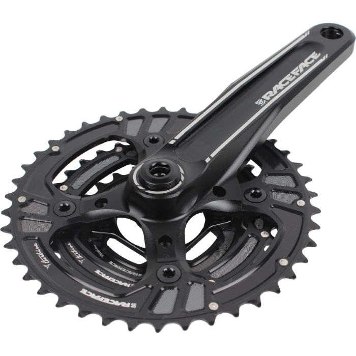 Turbine 10 Speed Triple Chainset