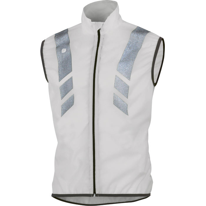 Reflex 2 Windproof Cycling Gilet 2013