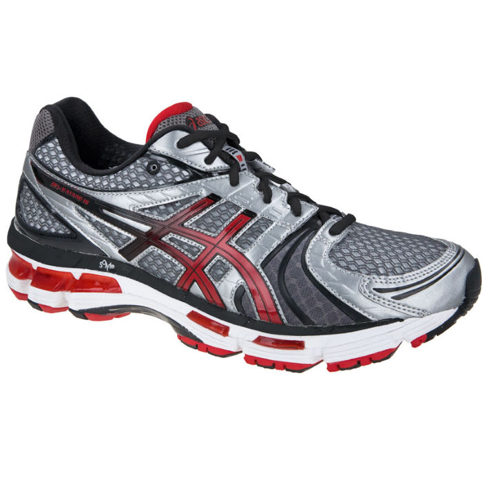 Gel Kayano 18 Shoes SS12
