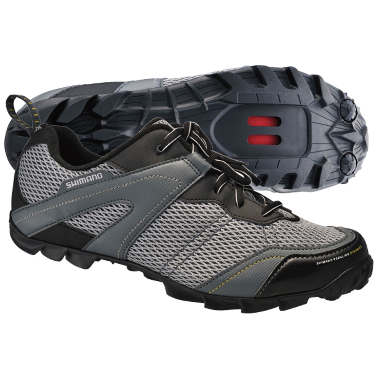Shimano MT23 Trail/Touring Shoes 2013