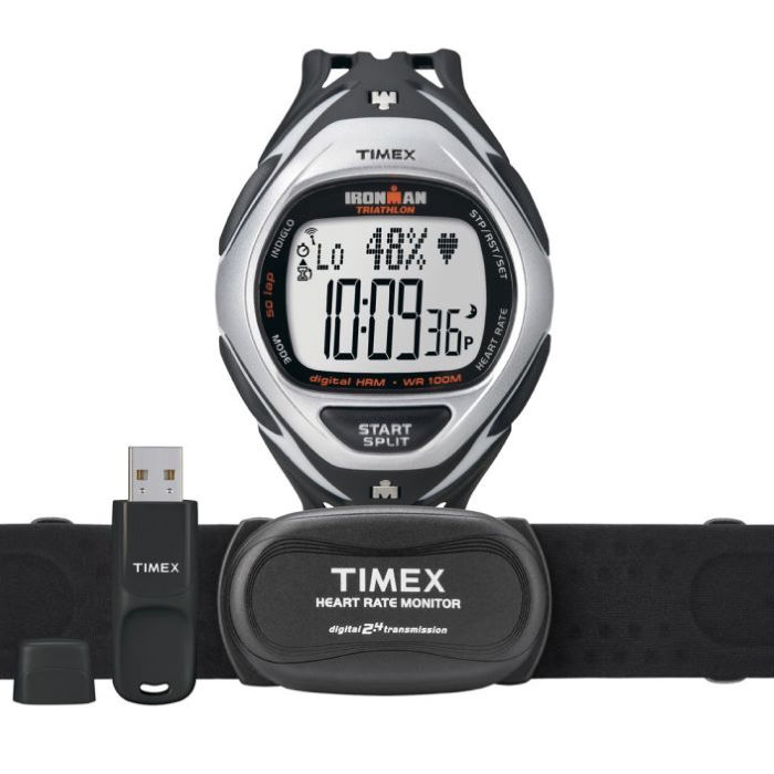 Ironman Race Trainer HRM Kit (FullSize)