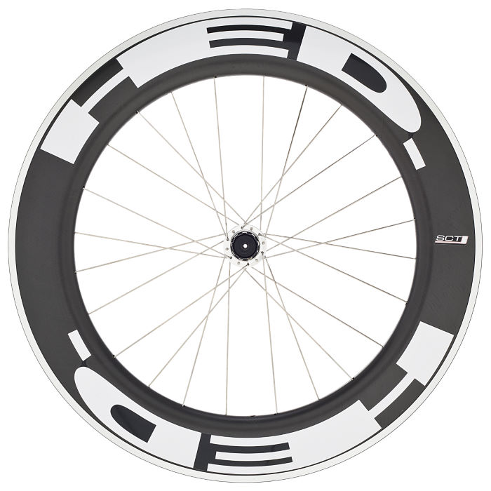 Jet 9 FR Carbon Clincher Rear Wheel