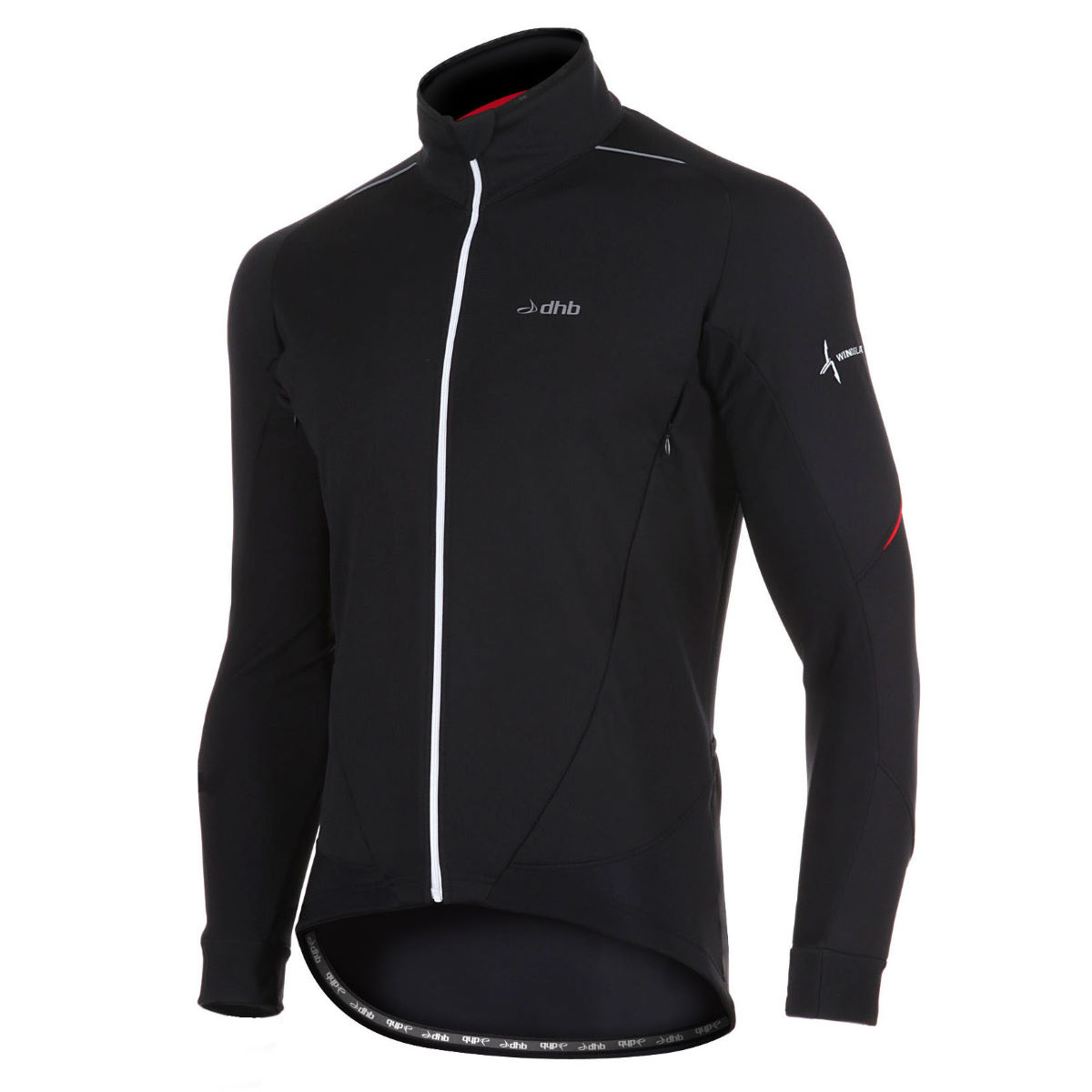 dhb Windslam Blade Long sleeve Jersey