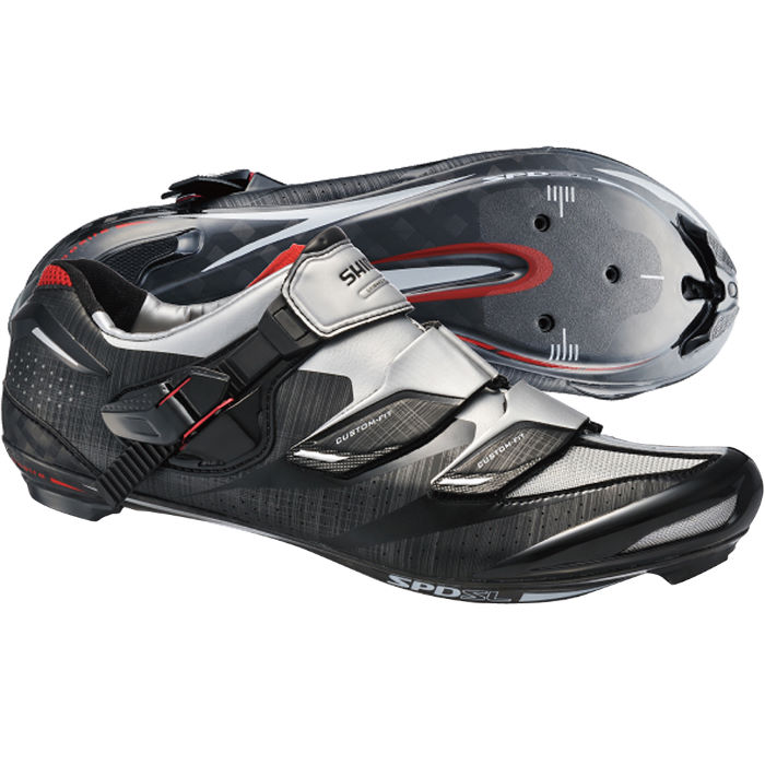 R241 Custom Fit Road Shoes