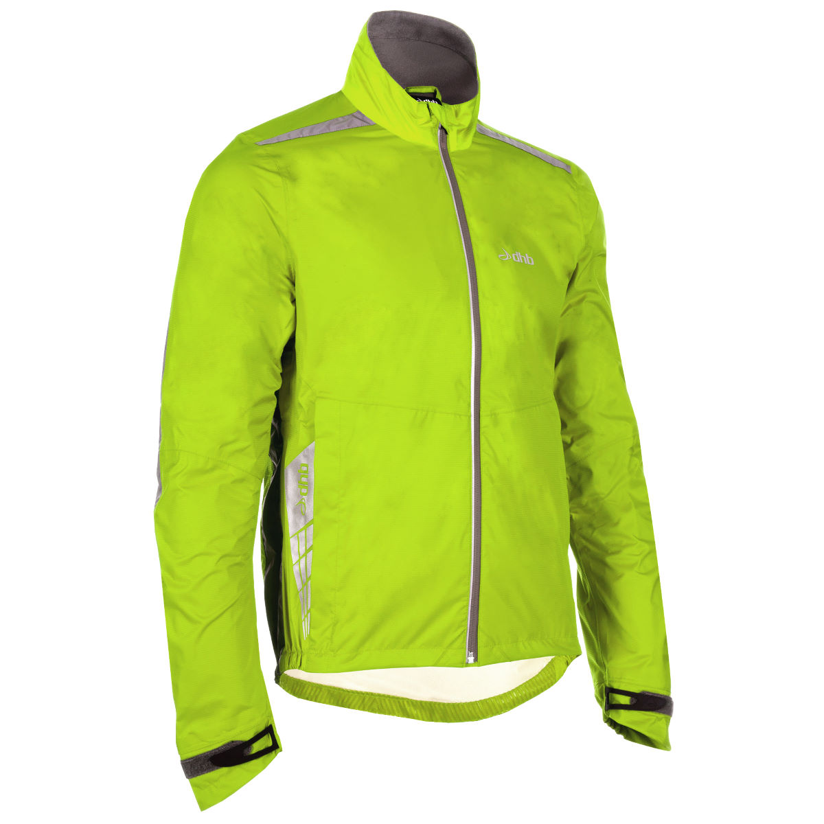 dhb Commuter Waterproof Cycle Jacket