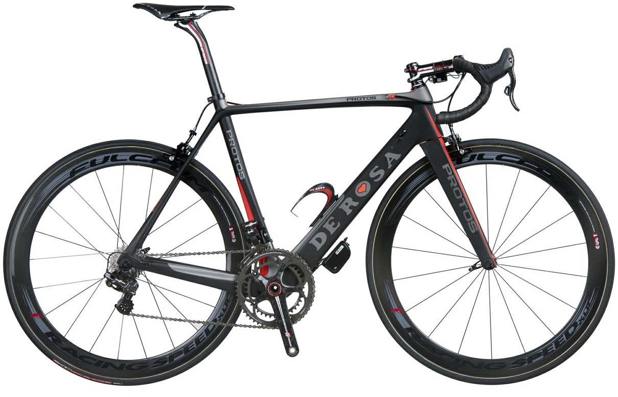 De Rosa Protos Super Record EPS 2014