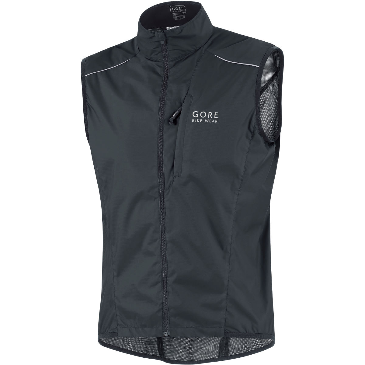 Gore Bike Wear - Path Active Shell 马甲