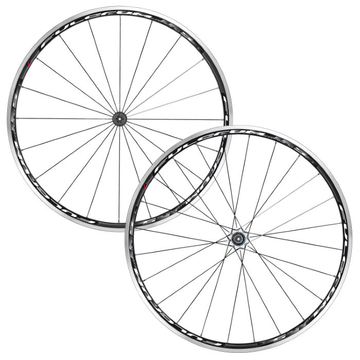 Racing 5 Clincher Wheelset 2013