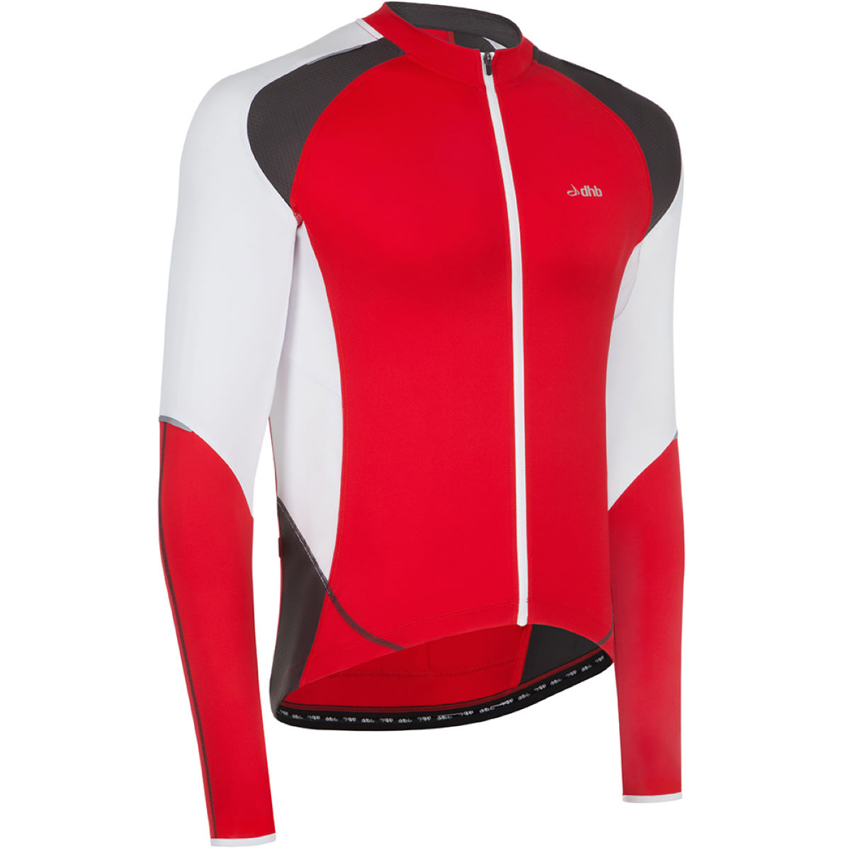 dhb Diffuser Long Sleeve Jersey
