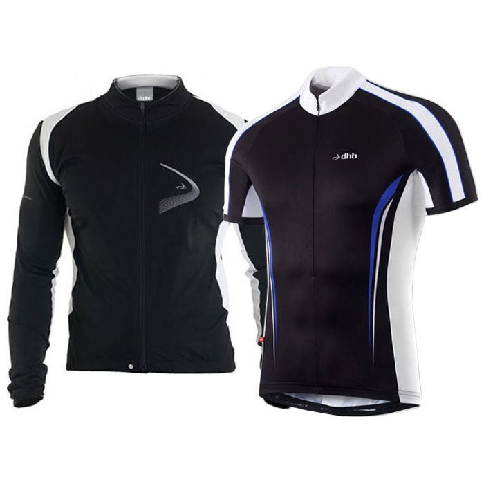 Trace and Windslam Jersey Bundle