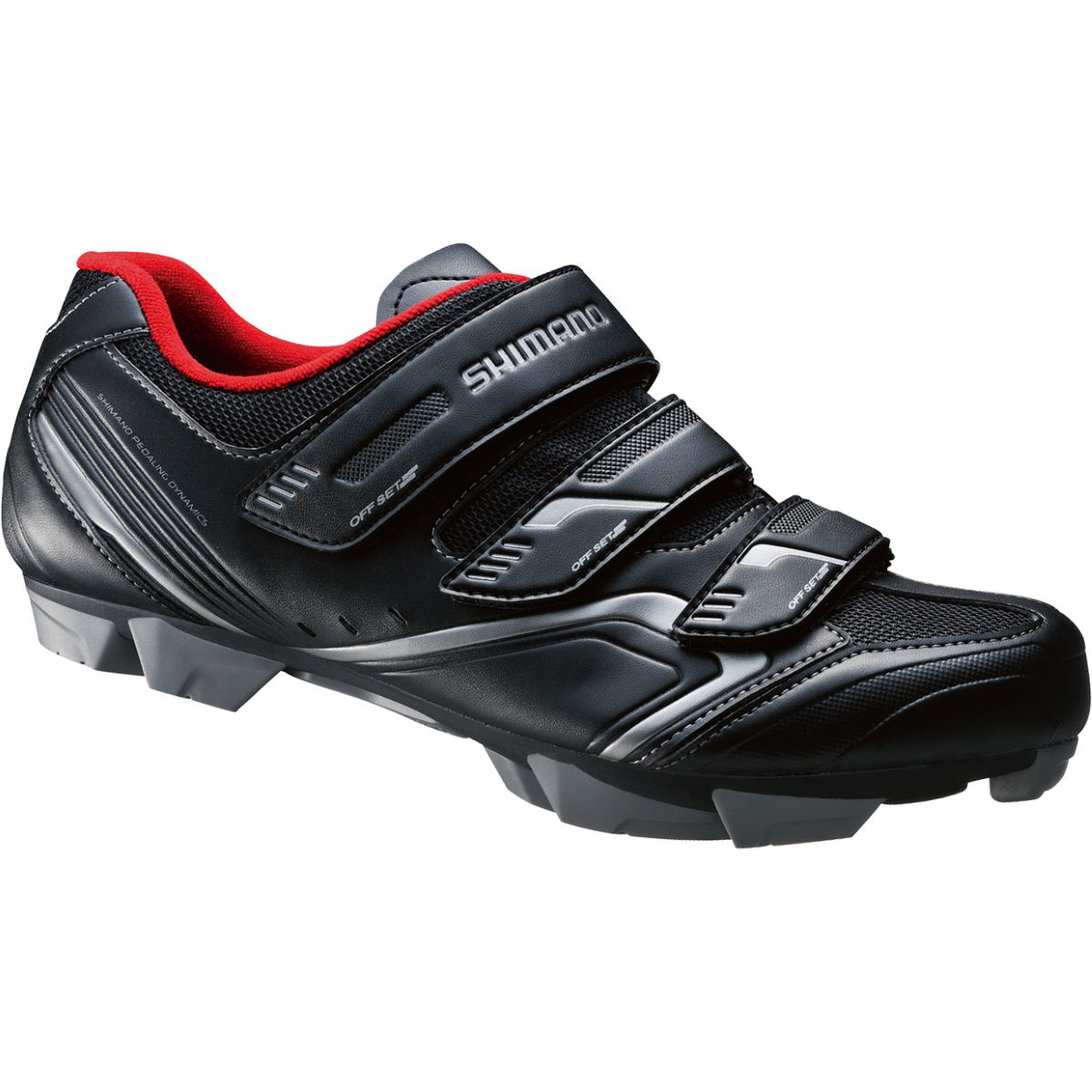 Shimano XC30 SPD Mountain Bike Shoes