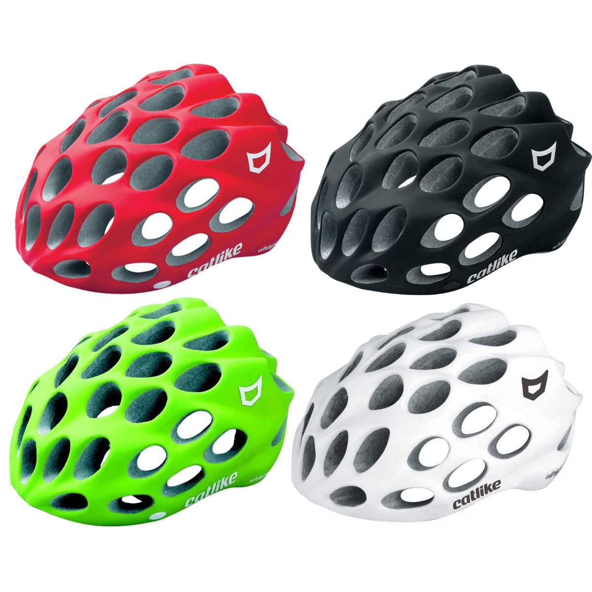Catlike Whisper Plus Road Helmet 2013