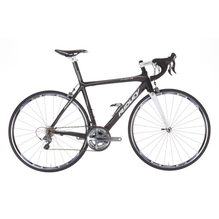 Damocles Special Edition Ultegra 2012