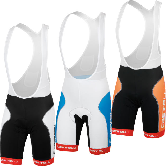 Free Aero Race Bib Short - Kit Edition AW13