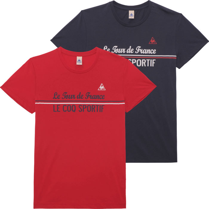 No8 Tour De France Short Sleeve T-Shirt