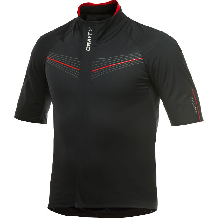 Elite Bike Weather Jersey
