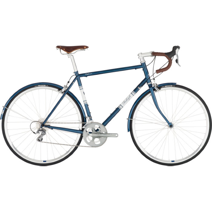 Raleigh - Clubman Classic 2013
