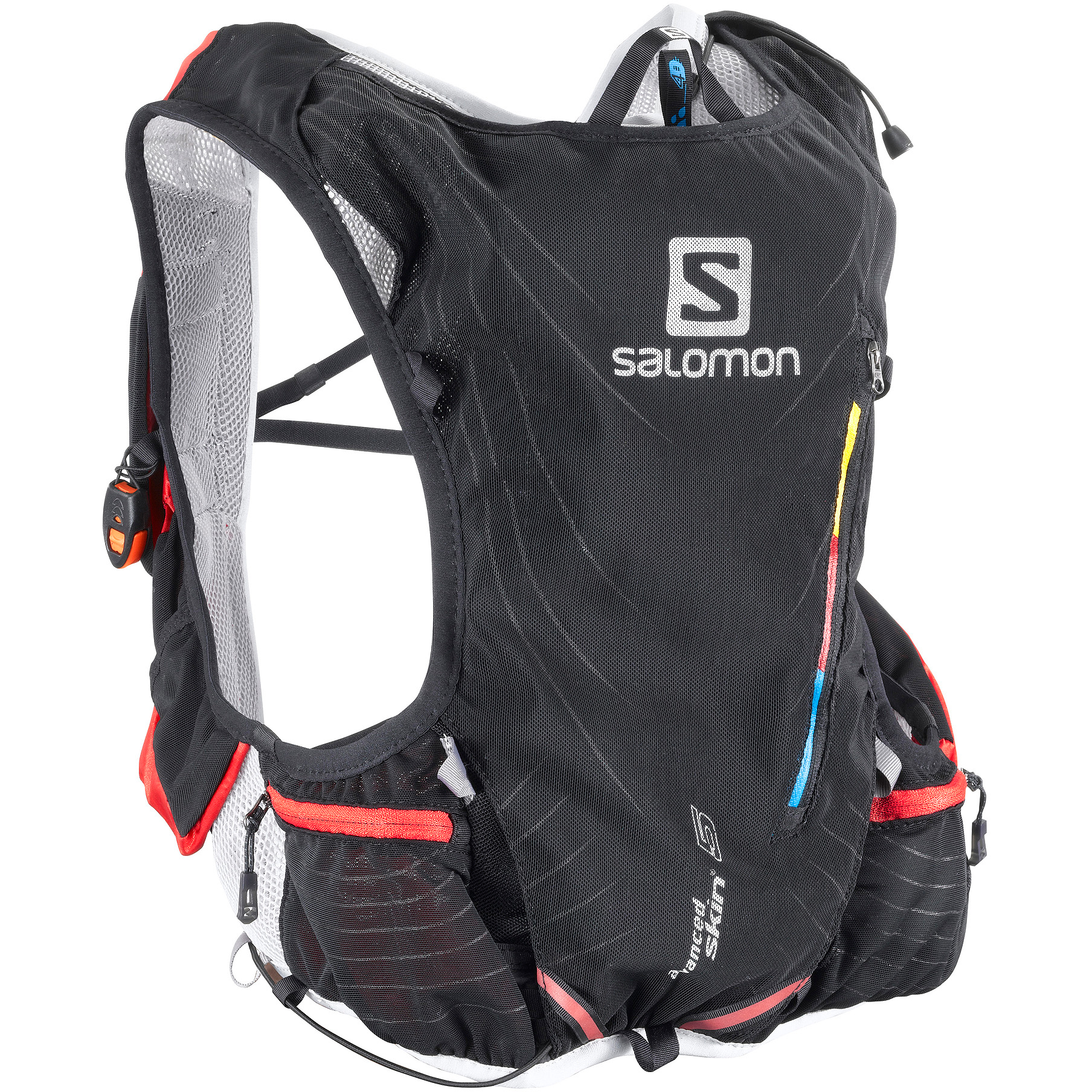 Salomon Advanced Skin S-Lab Hydration System 2013