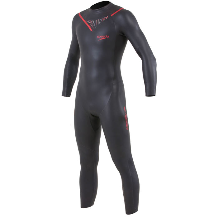 Tri Comp Full Sleeved Wetsuit
