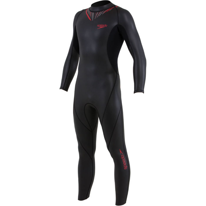 Tri Comp Thinswim Full Sleeved Wetsuit