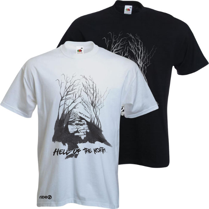 Hell of the North Arenberg T-Shirt