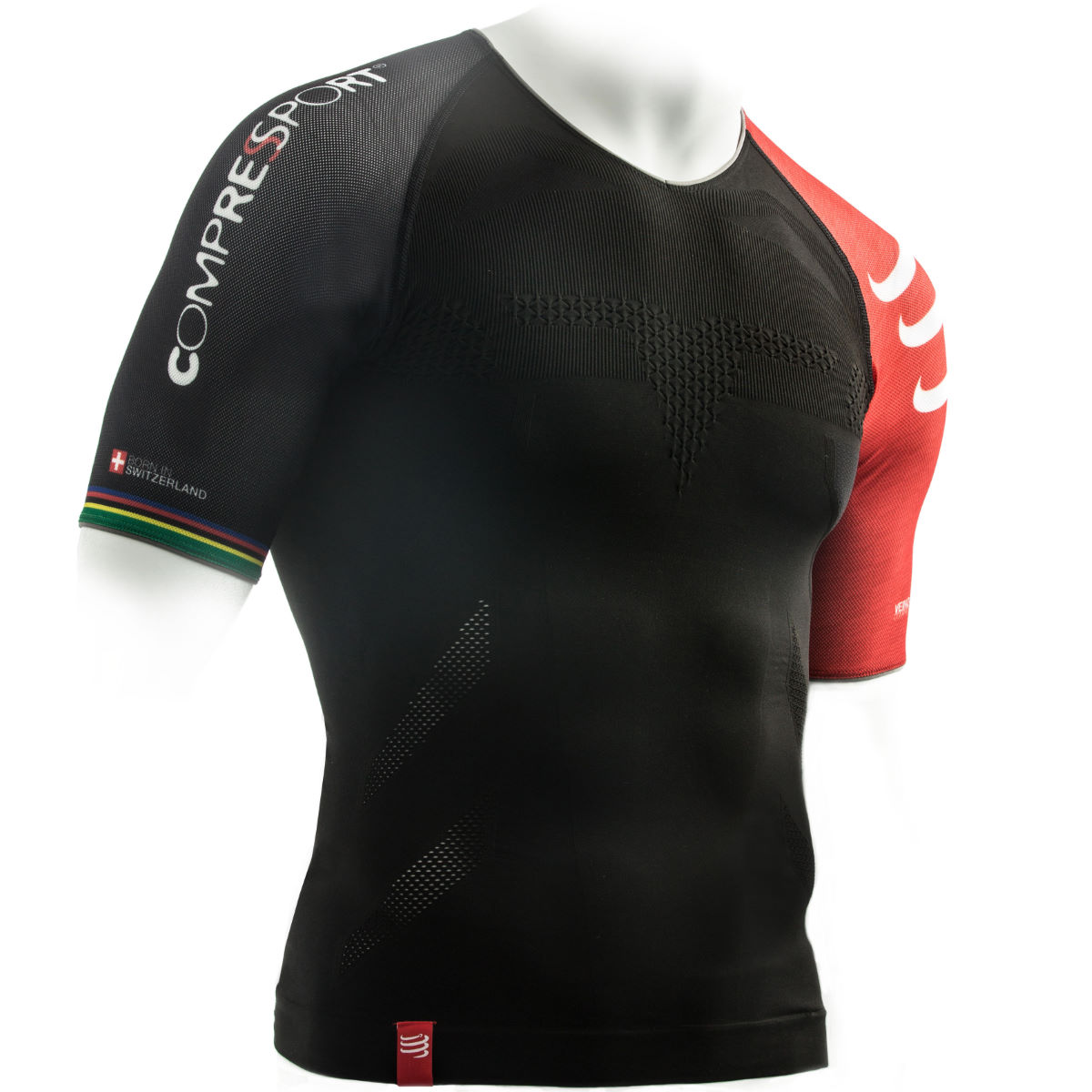 Compressport Triathlon Shirt