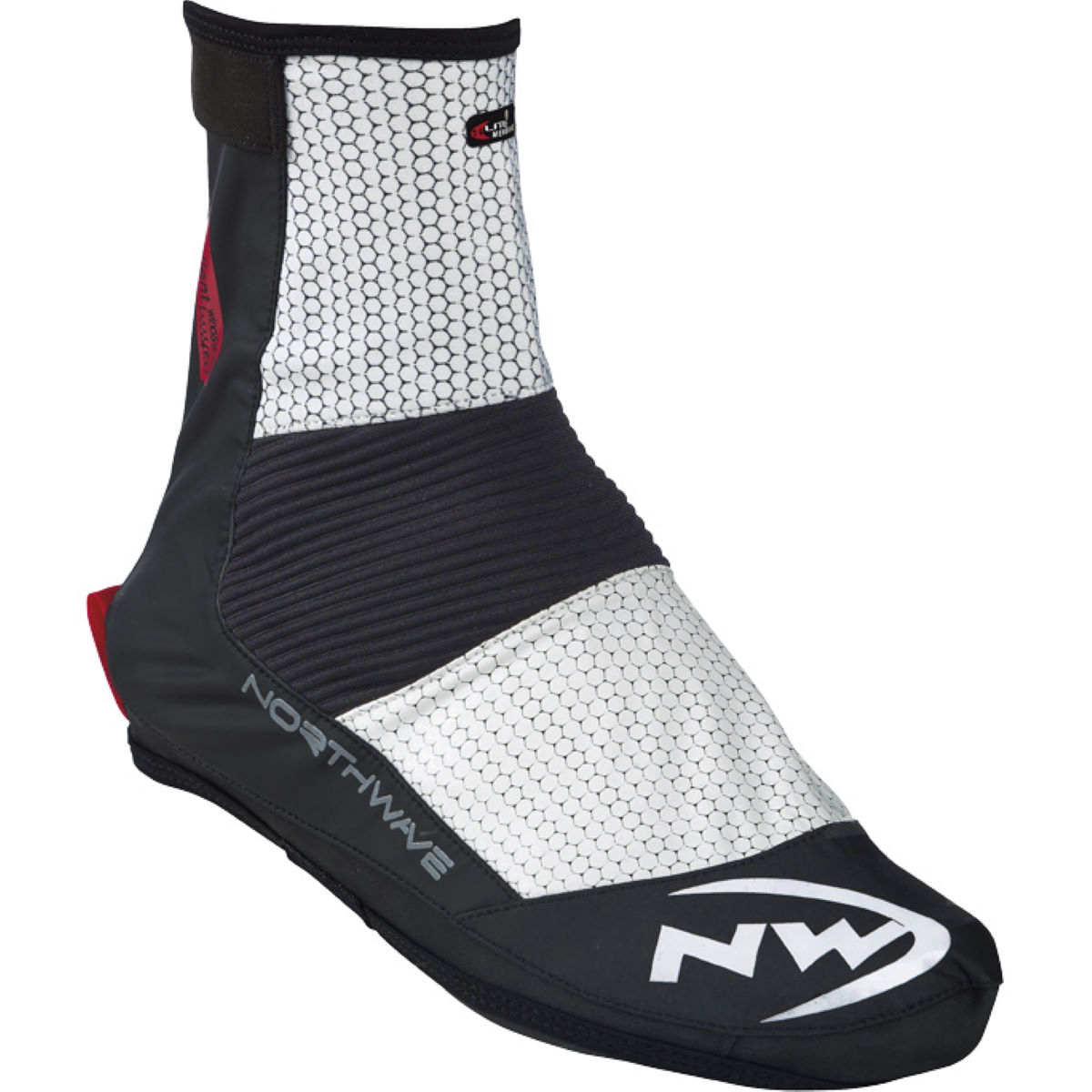 Northwave X-Cellent-Technical Waterproof High Shoecover