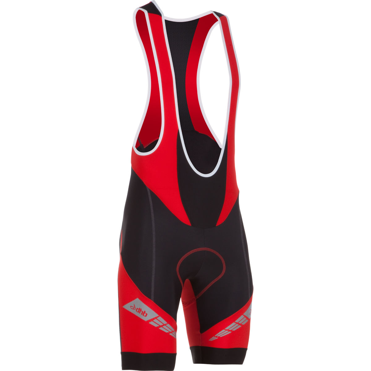 dhb Vaeon Roubaix Pro Padded Bib Short