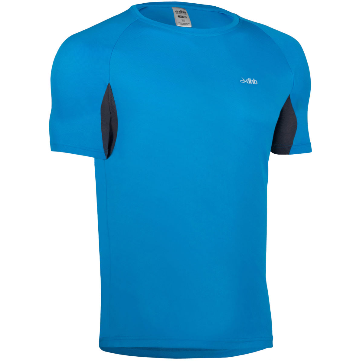 dhb Active Short Sleeve Run Top - SS15