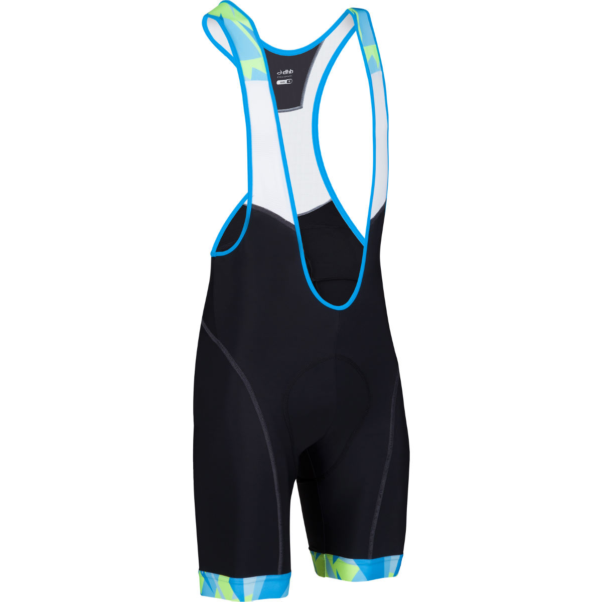 dhb Shard Cycle Bib Short