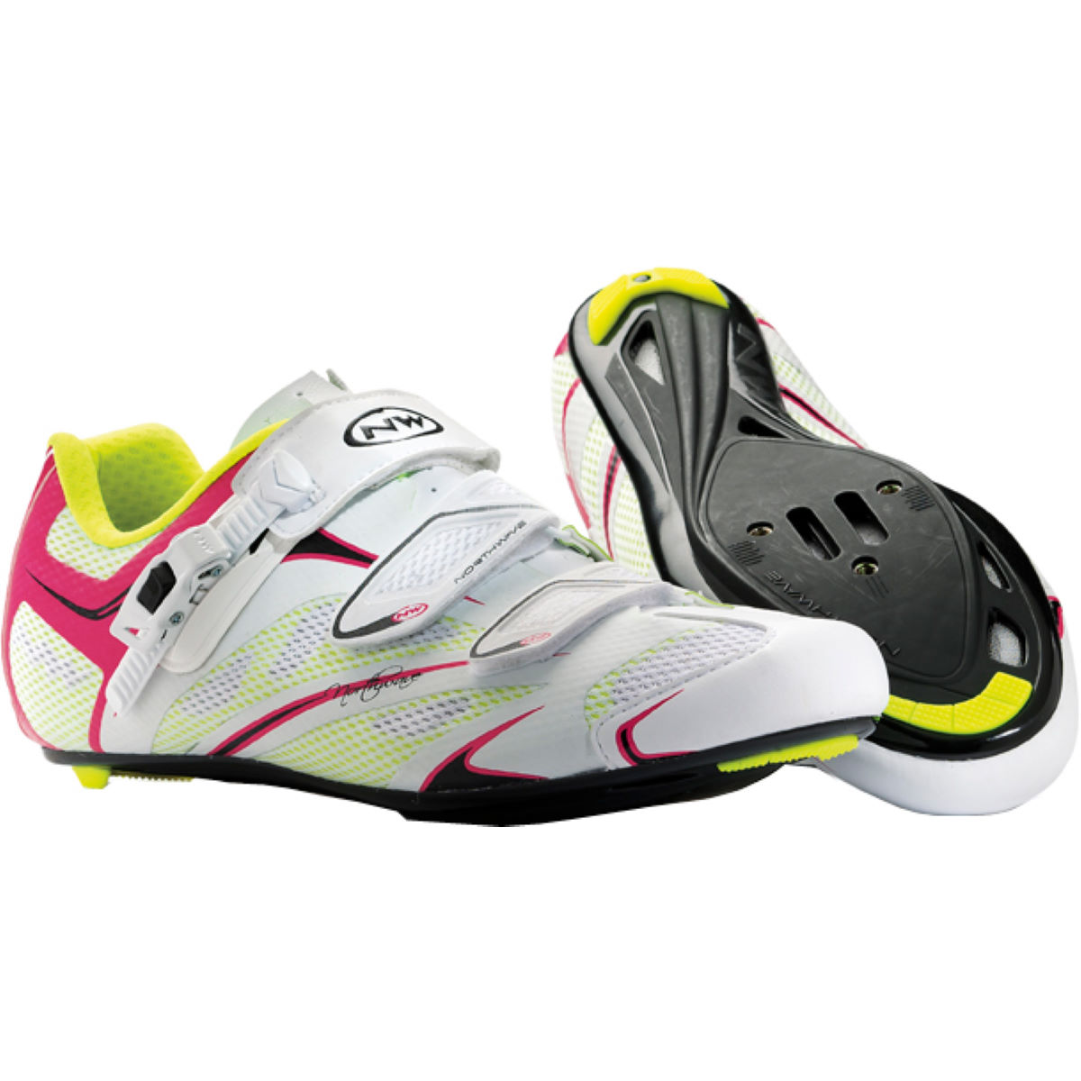 Northwave Verve Cycling Shoes Womens