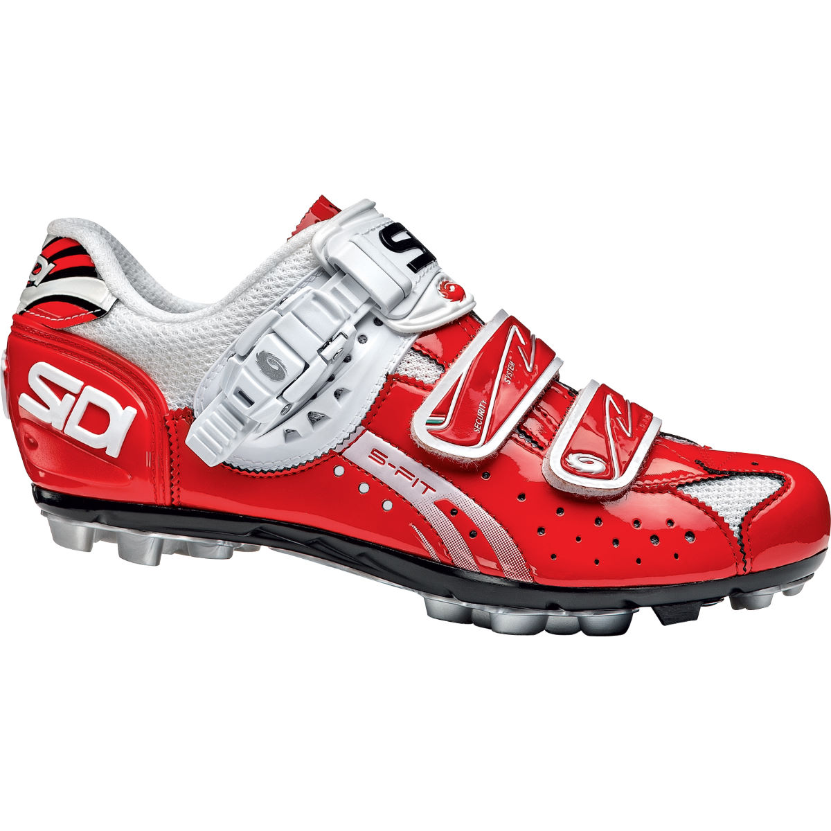 Sidi Women's Eagle 5-Fit MTB Shoe