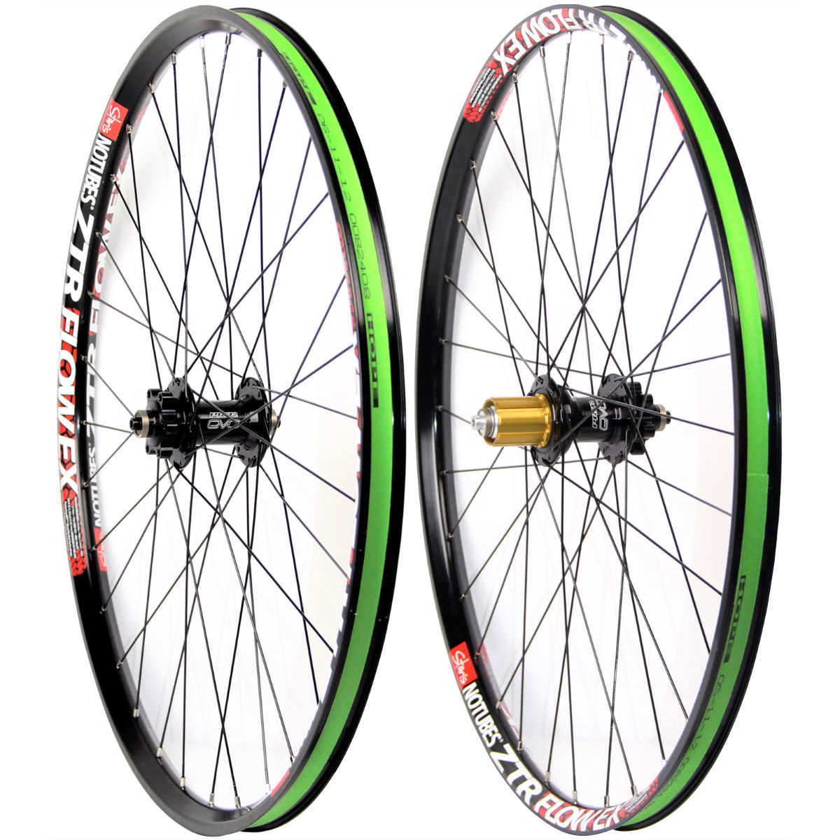 Hope Hoops Pro2 Evo 650b Wheelset
