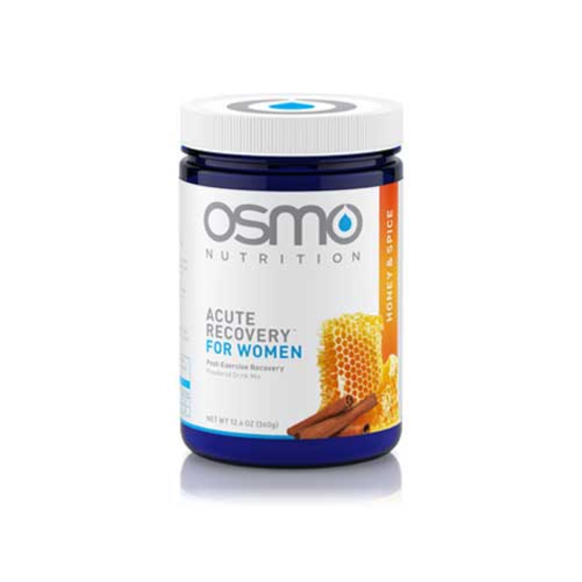 Osmo Acute Recovery for Women - 380g (16 servings)