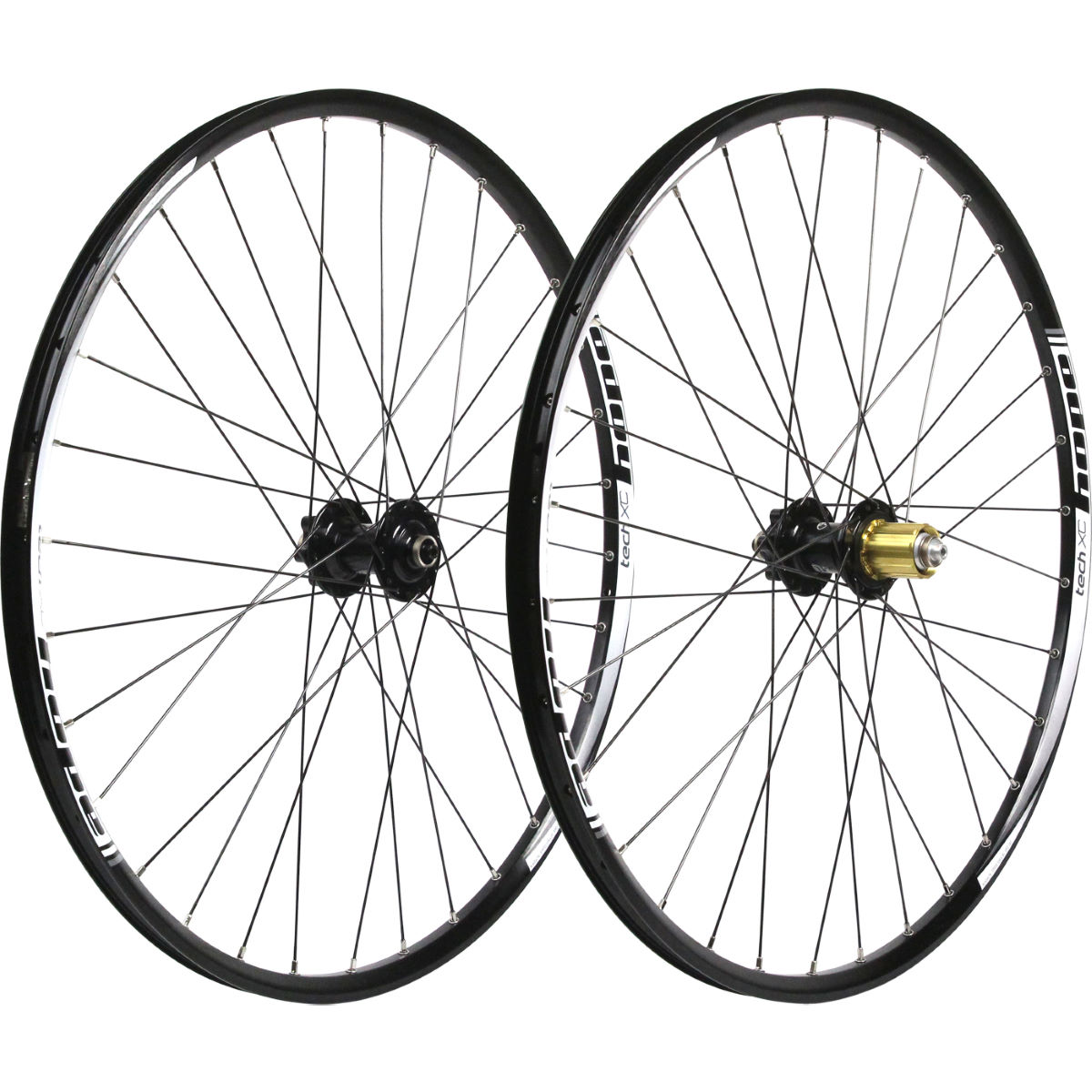 Hope Pro 2 Evo Tech XC Wheelset