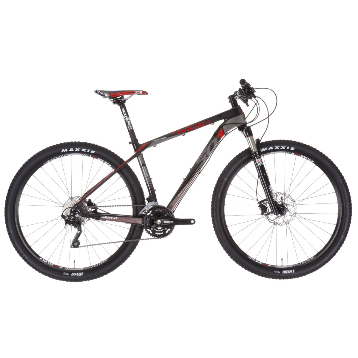 Wilier 501 XN Shimano Mix 29er 2014 / Shop Soiled .....