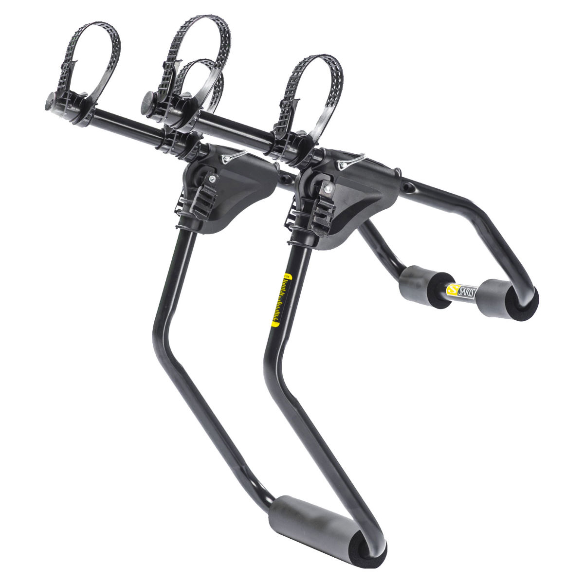 Schwinn 2 Bike Boot Rack